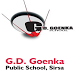 gd goenka sirsa by Developers Zone Technologies