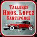 Talleres Hnos López Santiponce by BLUUMI