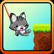 Swinging Cat by Joacim Andersson, Brixoft Software