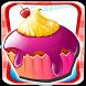 Sweet Poppy Cupcake by mGamey