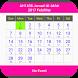 Islamic Calendar & Prayer Time by ARz