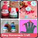 Easy Homemade Craft by Bregidau OK