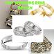 2017 Wedding Ring Design by legendladyapps