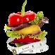 دليل السعرات الحرارية للأغذية by Androyal