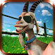 Goat Simulator Super Run by Baraka Games