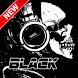 Black Wallpaper by GoaliSoft