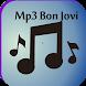 Bon Jovi Song by Brontoseno