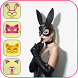 Cat & Bunny Photo Editor by will garou