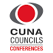 CUNA Councils Conference App by CrowdCompass by Cvent