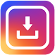Insta video downloader & photo by ilyassajaberi