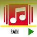 RAIN Songs by Kwa-Cie App