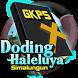 Doding Haleluya GKPS Simalungun by Jumanta La Erbaleng