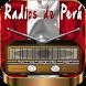 Radios de Perú by lyontechapps
