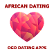 African Dating Site - OGO by OGO APPS