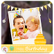 PIP Birthday Photo Editor by RSapps.games