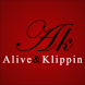 Alive and Klippin by Sappsuma