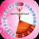 تقويم الدورة الشهرية by saby-app