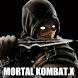New Mortal Kombat X Hint