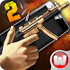 Simulator Gun Weapon 2 by World Best Apps And Games