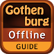 Gothenburg Offline Guide by VoyagerItS