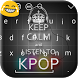 Kpop Keyboard Theme by Cindy Keyboard