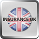 Insurance UK by Appdesigned4u