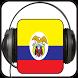 Radios Colombian Live FM Free by Alexto Programmer