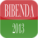 BIBENDA 2013 LA GUIDA by Bucap S.p.A.
