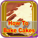 How To Bake Cakes by Phyt4