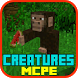 Pocket Creatures for MCPE by Future Gamez lab