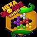hex block ! Emoji puzzle game by Myroble Games