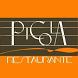 Restaurante Picola by Applinium