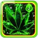 CRAZY REGGAE Keyboard Theme