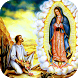 Juan Diego y la Virgen by Jacm Apps