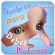 Nombres para Bebes Modernos by LuchoApps