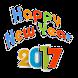 Mesaje Anul Nou 2017 by OuiApps