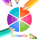 ColourGo - Colouring book by Mobivate Limited