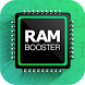 Free Ram Booster 2016 by Play Hard