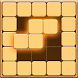 Puzzle Block Wood Legend by PUZ
