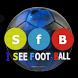 Soccer Statistics App(I See Football) by Sofgodz