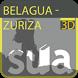 Belagua y Zuriza by SUA - FACE AU SUD
