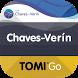 TOMI Go Chaves-Verín by TOMI