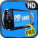 psp HD - ppsspp emulator by hgy