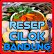 Resep Cilok Bandung by UwaDev