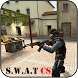 Swat Anti-terrorism Commando by Commander swat