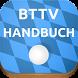 BTTV-Handbuch by myTischtennis GmbH