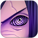 Sasuke Rinnegan Sharingan Eyes by manacomamohotligan