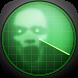 Ghost Detector Radar Simulator by Net Unlimited