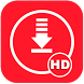 Download video downloader HD by Rajae CH