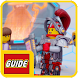 Tips Lego NEXO Knights by Guide Heroes Pro DC